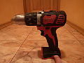 Milwaukee M18 BPD-0; 18 V