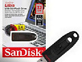 SanDisk Ultra 32GB 100 MB/s USB 3.0 Flash Drive (uus)
