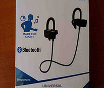 Celly BH Sport Pro bluetooth (uus)