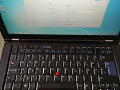 Lenovo Thinkpad T410i I3 6GB RAM /500 GB HDD