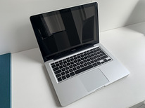 Macbook (Late 2008)