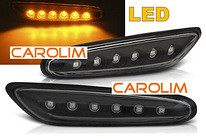BMW E46 01-05 led suunatuled