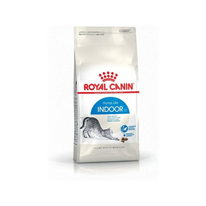 Royal Canin Indoor 27 10+2kg kassitoit