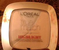 L'Oréal highlight