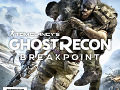 Tom clancy's ghost recon: breakpoint (Xbox One, PS4)