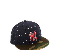 New Era 59Fifty Fitted Cap NY Yankees