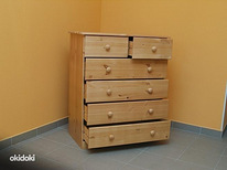 Kummut 6 sahtlitega, 4+2 drawer chest