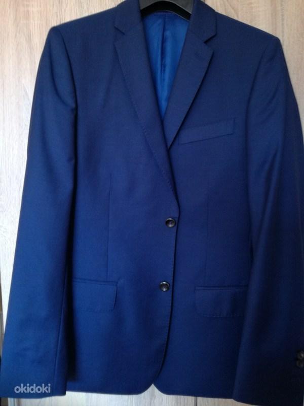 e715185f7fa Ülikond, navy sinine, 50c3 - Tallinn - Meesterõivad, Ülikonnad osta ...