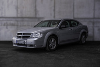 Autorent - Dodge Avenger