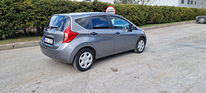 Nissan Note 1.5dCi 5 M/T, 2014