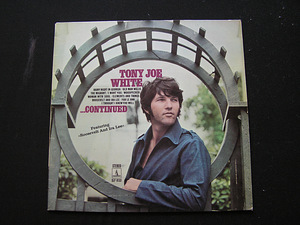 "Tony Joe White ""...Conrinued"""
