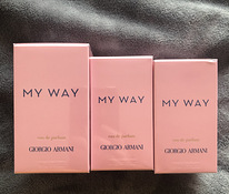 Giorgio Armani My Way 50/90ml