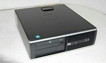 HP compaq Refurb 6005 PRO SFF 4GB 500 GB HDD Win 7