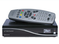Dreambox 800HD PVR