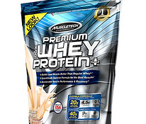 Muscletech Whey Plus Bonus 2.72 kg