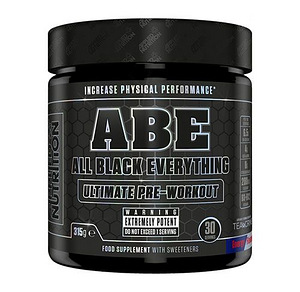 Applied A.B.E Ultimate Pre-Workout 315 gr