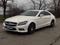 Mercedes-Benz CLS 350 AMG 4-Matic