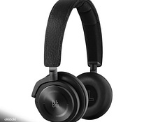 Bang & Olufsen - Beoplay H8 Wireless Headphones in Black col