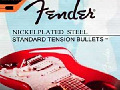 Fender strings 10-46