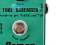 Tube Screamer Overdrive