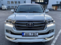 Toyota land cruiser 200 my 2018 d4d v8 4.5tdi chip ~280kw