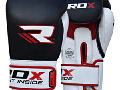 "Poksikindad ""RDX Hide Leather Training Boxing Gloves"