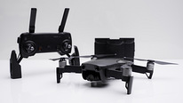 DJI Mavic Air (black) Fly More Combo Kit