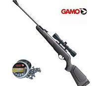 Õhupüss Gamo Shadow DX IGT 4,5mm