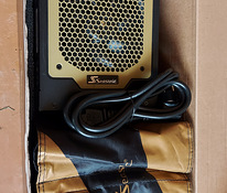 Seasonic X1250 1250W 80+ Gold Certified Full Modular