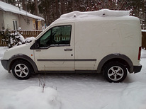 Ford Transit Connect kaubik