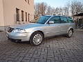 Volkswagen Passat Highline 2.5 TDI 4Motion