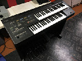 Yamaha Electone ME35-A 1986 Keyboard Organ Vintage Antique
