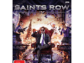Xbox 360 mäng SAINTS ROW IV 4 Commander in chief edition