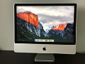 Apple iMac 24 Mid 2007 Core2Duo 2,4GHz 4GB 60GB SSD
