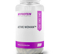 Active woman vitamiinid vitamin naiste multivitamin 120tab
