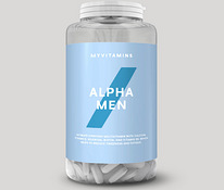 Alpha men number 1 multivitamiinid