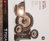 Focal ps 165f3, новые