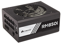 Corsair RM850i, 850W 80+ Gold Certified Fully Modular PSU
