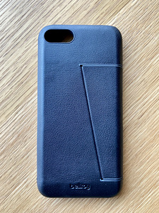 UUS Bellroy Iphone 8/SE 2020 3card case ümbris