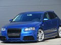 Audi A3 Sportback S-line Tuning