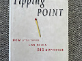 "Malcolm Gladwell ""Tipping point"""