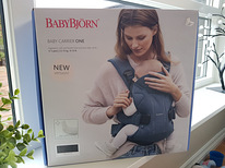 Baby bjorn carrier one kandekott