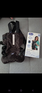 CHICCO EASY FIT KÕHUKOTT/ ,,кенгуру,, переноска для детей