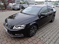 Auto rent VW Passat Highline Sedaan 2.0TDI DSG 2012a