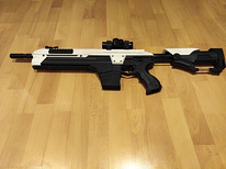 Airsoft relv XR-5