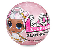 L.O.L. Surprise Glam Glitter Series 2 u