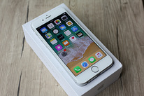 iPhone 6S 16GB, Silver