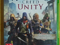 Assassins Creed Unity xb1 xbox one