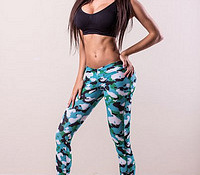 Bona Fide Leggings Push UP