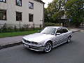 BMW 730D 135kw Facelift